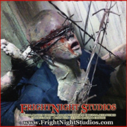 "Screenshot 2020-10-15 FrightNight Studios, LLC on Instagram ""From HHN 23, one of the figures we created for the SILENT HILL-...-"