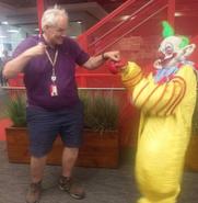 Shorty the Clown 17