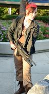 Walking Dead Survivor 1 (HHN 23)