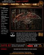 Blood Ruins Website Description 2