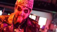 Demonoid Phenomenon - Rob Zombie's Hellbilly Deluxe Scarezone - HHN29