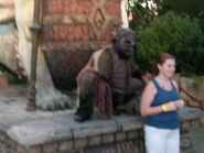 Lost Continent Orc 2