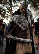 Vikings Undead Scareactor 15