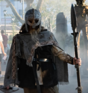 Vikings Undead Scareactor 13