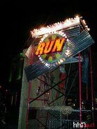 Run Sign 2