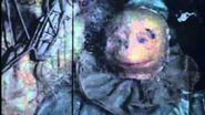 """HHN 17- """"Dead Silence- The Curse of Mary Shaw"""" House Preview"""