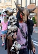 Festival Of The Deadliest Scareactor 95
