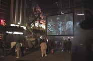 HHN 2004 Marvel Island Screen