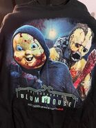 Horrors Of Blumhouse Chap
