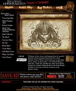 Terra Throne Website Description 1