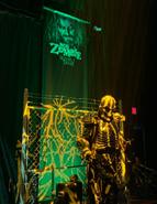 HHN 29 Media (Rob Zombie HellBilly Deluxe)