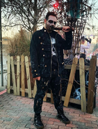 Rob Zombie Scareactor 15