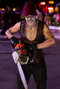 Chainsaw Carnie 34