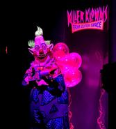 HHN 28 Media (Killer Klowns From Outer Space)