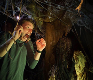 Scarecrow The Reaping Scareactor 11