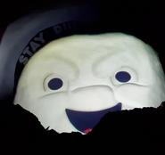 Stay Puft Marshmallow Man 1