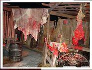 Blood Ruins Room 1