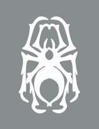 Iniquitous symbol