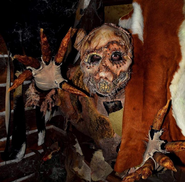 Scarecrow The Reaping Scareactor 9