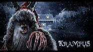 Krampus is coming to Halloween Horror Nights 2016!