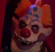 Bibbo the Clown 5
