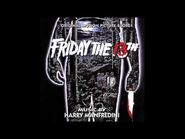 Friday The 13th - Overlay of Evil - Main Title