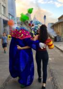 Jumbo the Clown 23
