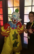 Shorty the Clown 8