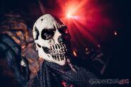 Festival of the Deadliest JC 6