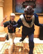 Invasion! Alien Beast 3