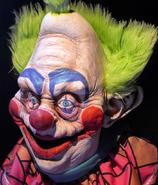Jumbo the Clown 14