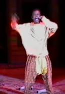MC Hammer 1992