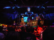 Bill and Ted 2005 Stage