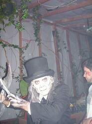 Screamhouse 3 Scareactors 9