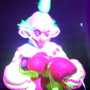 Shorty the Clown 7