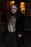 Rob Zombie Scareactor 12