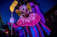 Frank the Clown 10