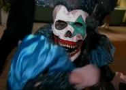 Midway 1995 Clown