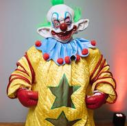 Shorty The Clown