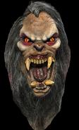 Swamp Yeti Mask