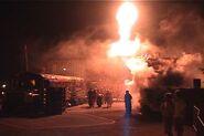 Fright Yard Fire 2