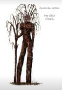 Peg Stiltwalker Concept Art