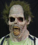 Puker Zombie Close Up