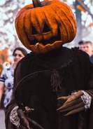 Twisted Tradition Scareactor 21