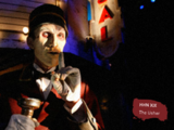 Halloween Horror Nights: Ripped from the Silver Screen