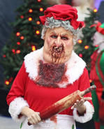 Holidayz In Hell Mrs.Claus