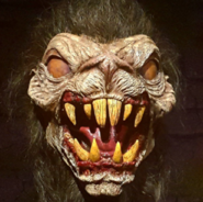 Knucklegrunt Mask