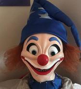 Poltergeist Clown (Hollywood)