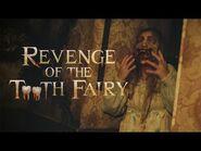 Revenge of the Tooth Fairy POV Walkthrough - Universal Orlando Resort