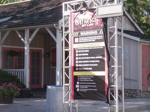 The Orfanage Ashes to Ashes entrance.jpg